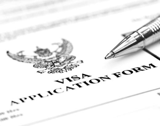 Visa Request