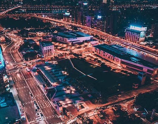 Seoul Information
